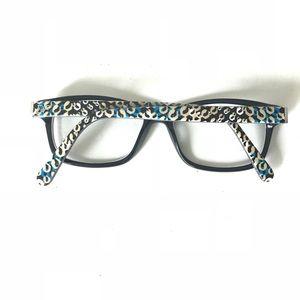 Diane von Furstenberg Eyeglasses Frame